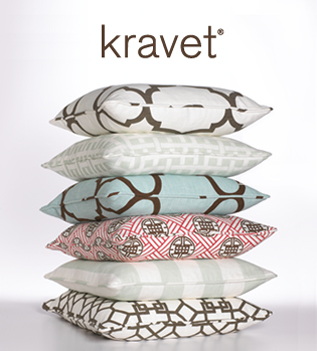 Windsor Smith for Kravet