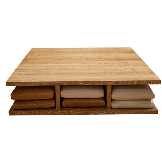 SHIORI COCKTAIL TABLE