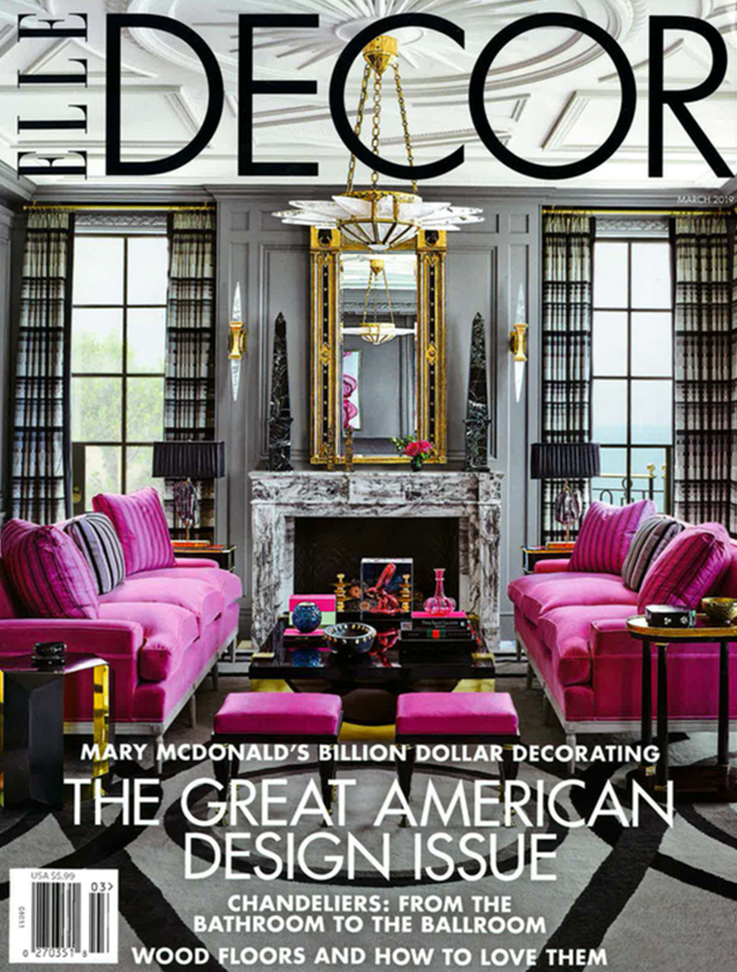 22ffe69f1 Windsor Smith Home in Top Editorial Magazines